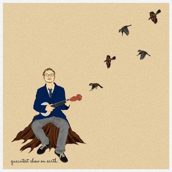 Lucid Dreamer cover art