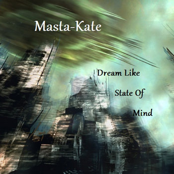 Dream Like State Of Mind cover art
