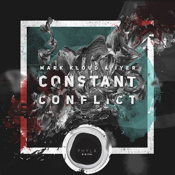 Constant Conflict [phyla011] cover art