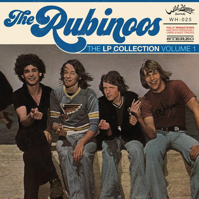 Rubinoos