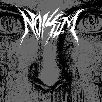 "A389-147 NOISEM Consumed 7"" cover art"