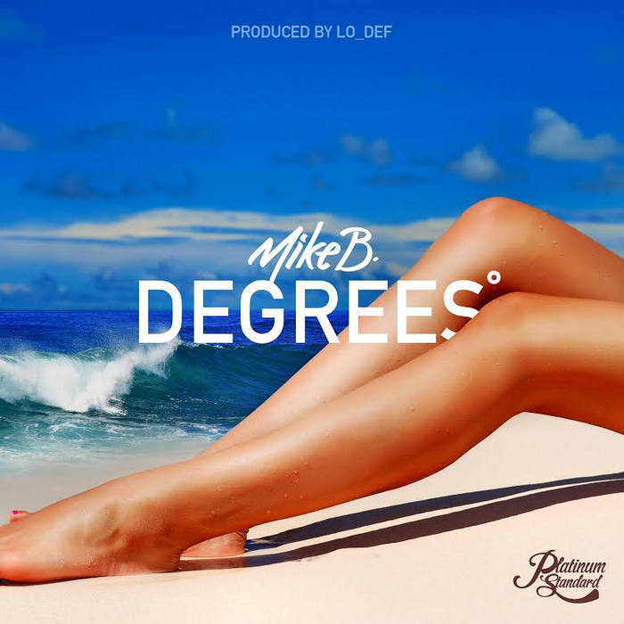 DEGREES (PROD. BY LO_DEF) cover art