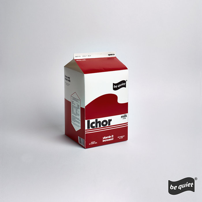 Ichor cover art