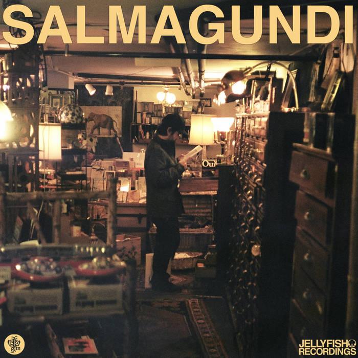 Salmagundi cover art