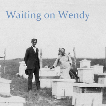 Waiting On Wendy cover art