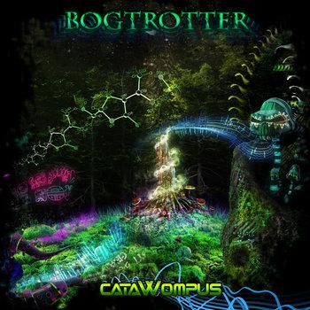 Catawompus cover art