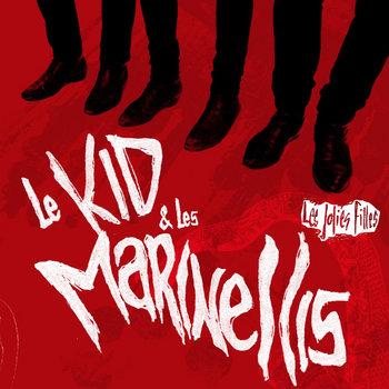 Les Jolies Filles cover art