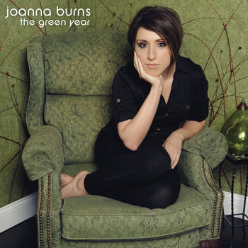 The Green Year cover art