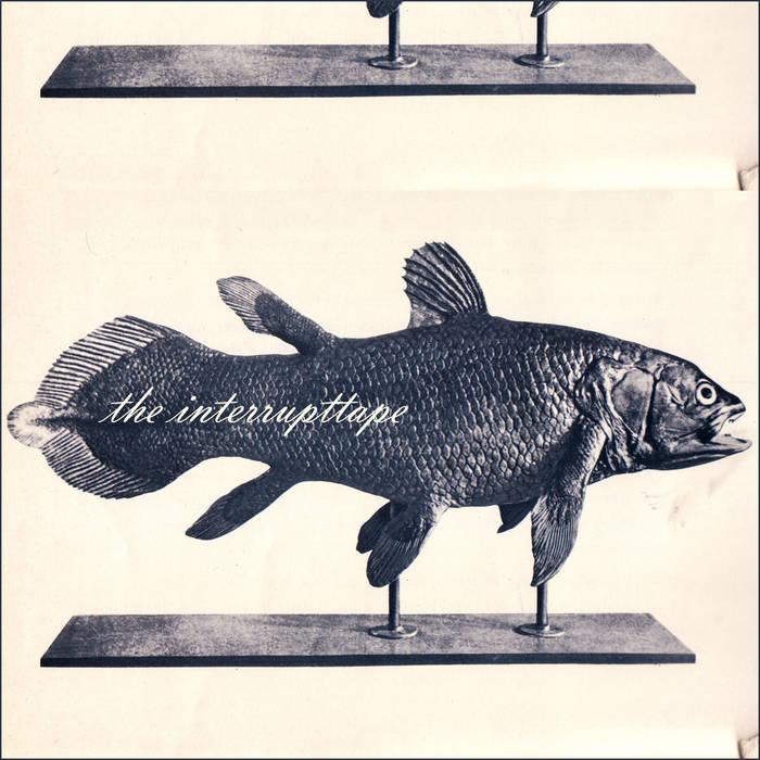The Interrupttape cover art