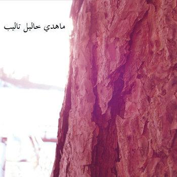 Mahdi Khaleel Talib cover art