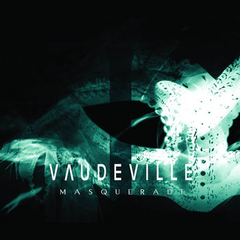 Masquerade: Part 1 cover art