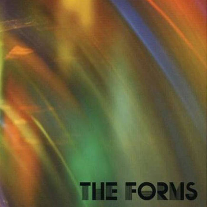 The Forms cover art