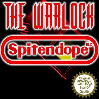 Spitendope DLC cover art