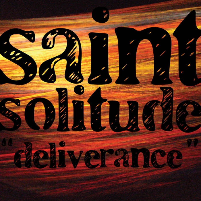Deliverance (single) cover art