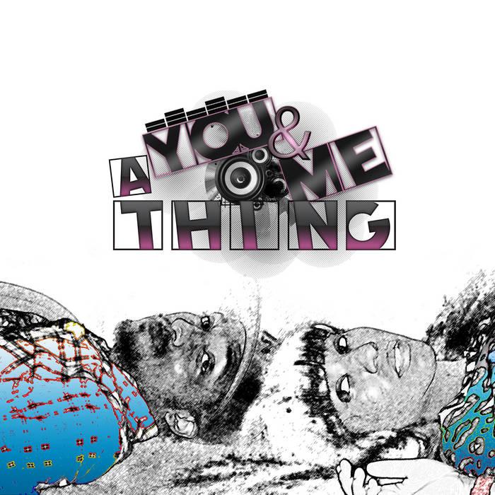 Destination: Gone EP cover art