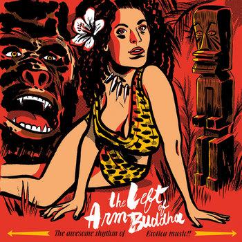 Monkey's Affair cover art