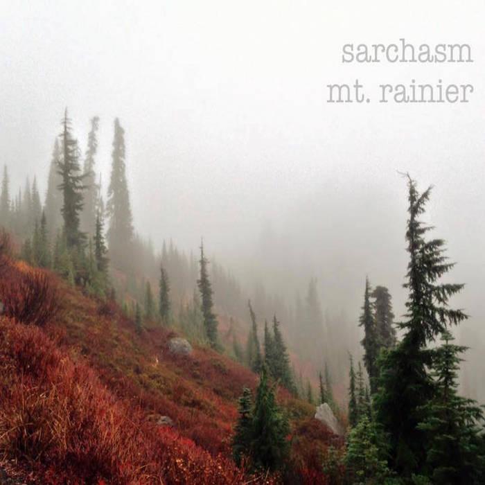 MT. RAINIER (SINGLE) cover art