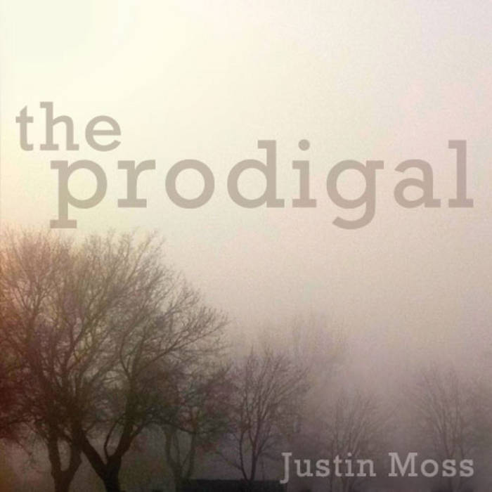 the prodigal cover art