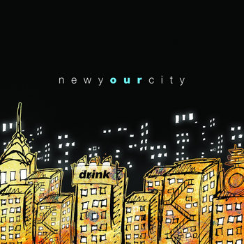 New Your City cover art