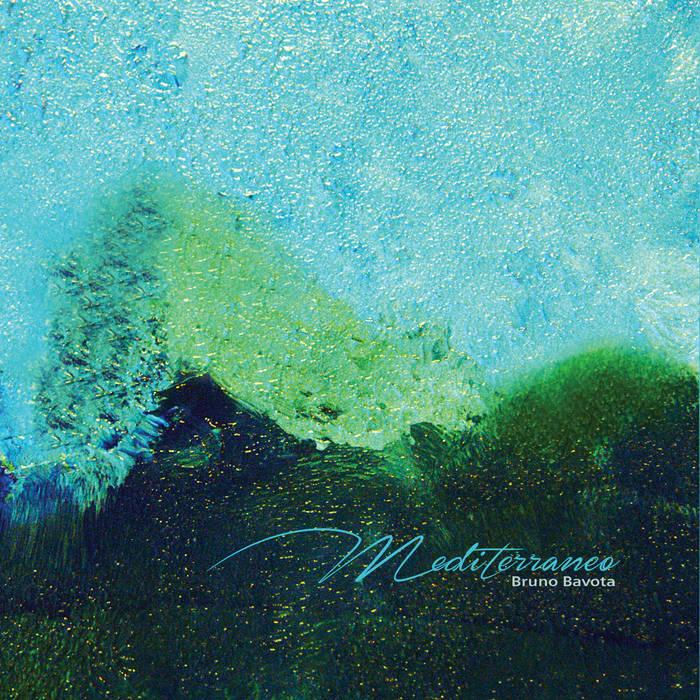 Mediterraneo cover art