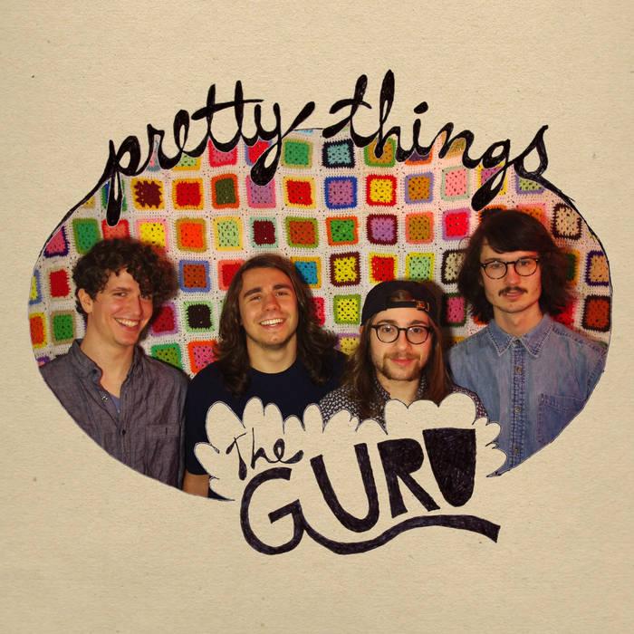 Pretty Things cover art