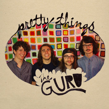 Pretty Things cover art