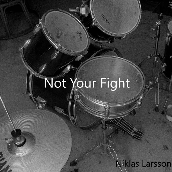Not Your Fight cover art