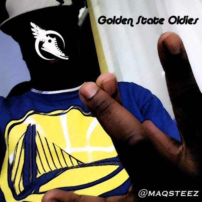 Golden State Oldies (mixtape) cover art