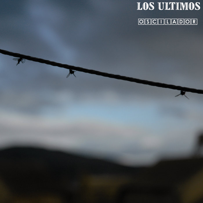 Los Ultimos cover art