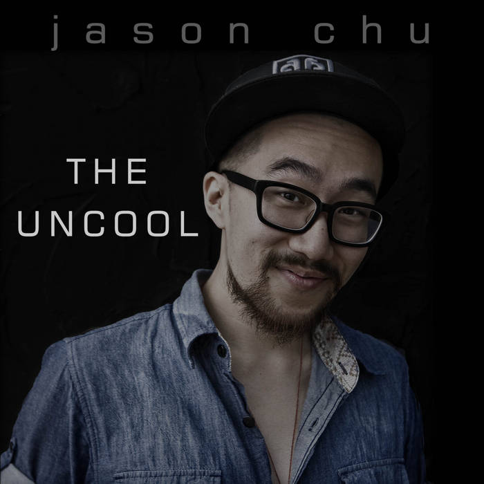 The Uncool cover art