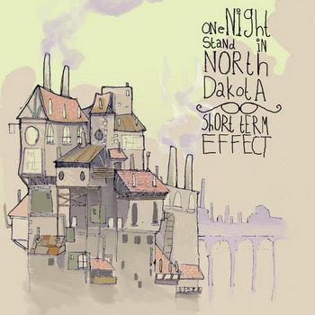 Split with Short Term Effect cover art