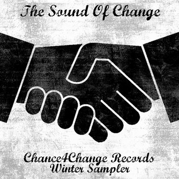 The Sound Of Change (Winter Sampler) cover art