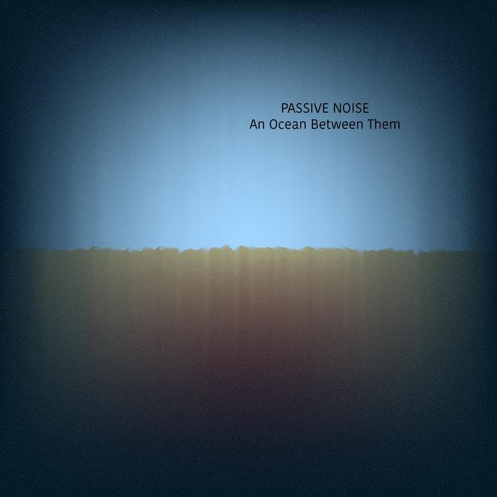 An Ocean Between Them cover art