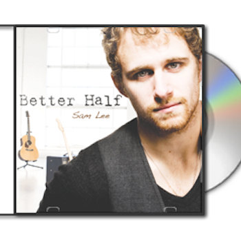 Better Half cover art