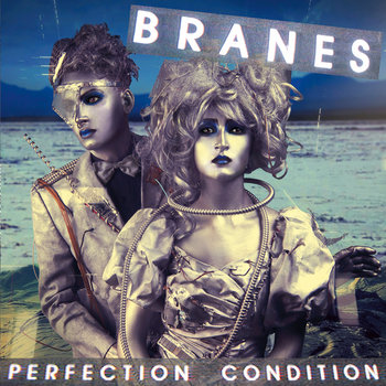 Perfection Condition cover art