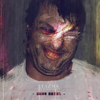 Acid Bleed Ep cover art