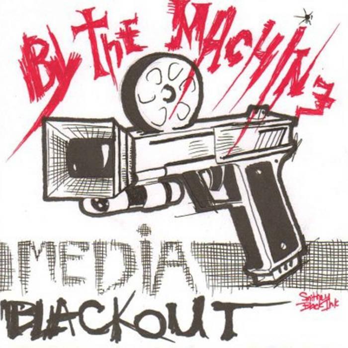 Media Blackout cover art