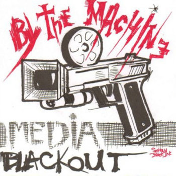 Media Blackout cover art