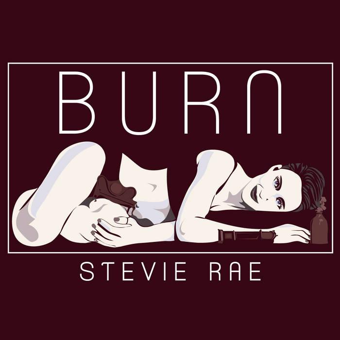 Burn (Single) cover art