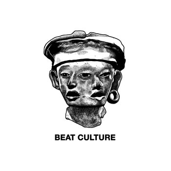 Beat Culture - Drifter / Shibuya (Single) cover art