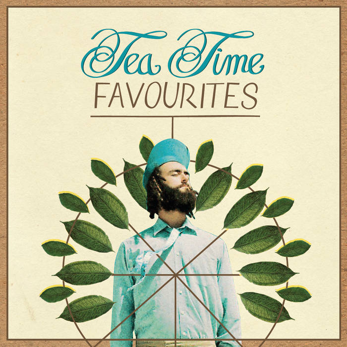Tea Time Favourites cover art