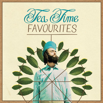 Tea Time Favourites cover art