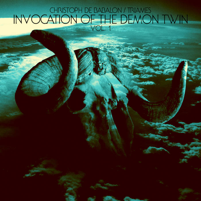 Invocation Of The Demon Twin Vol. 1 cover art