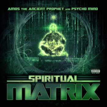 Spiritual Matrix cover art
