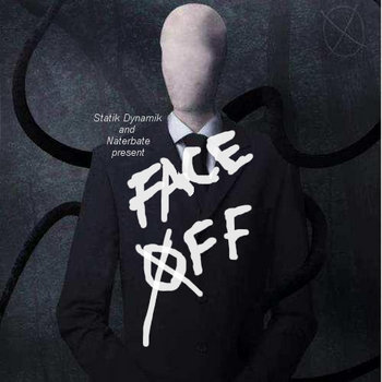 Face Off EP cover art