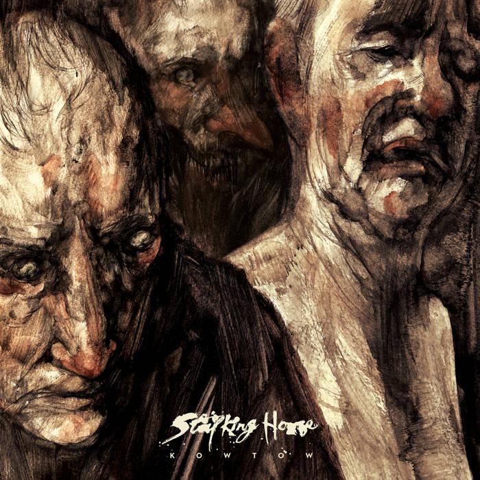 Kowtow cover art