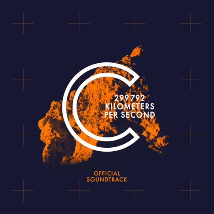 C Soundtrack cover art