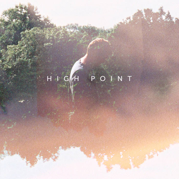 High Point cover art