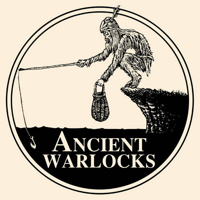 Ancient Warlocks cover art