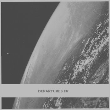 Departures EP cover art